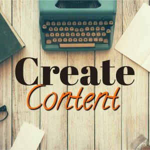 image content creation services