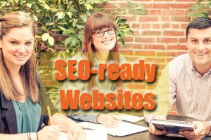 SEO-ready Business Websites