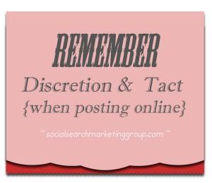 discretion-tact-social-media