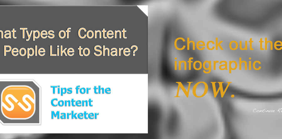 types-content-people-share