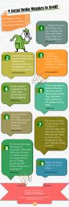 Social Media Fails | Avoid THESE