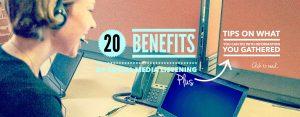 Social Media Listening Benefits