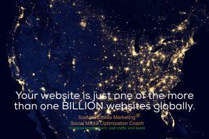 Increase Website Traffic Using Social Media Tips