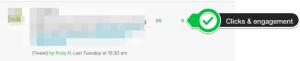 Social Data from Tool