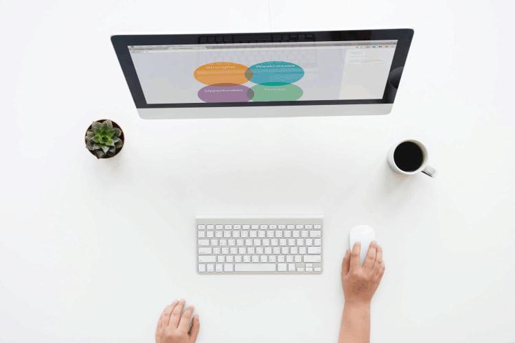 company blogs