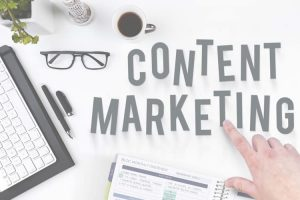 how to write content that people search for