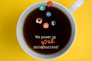 social media business services solutions