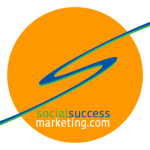 social success marketing logo